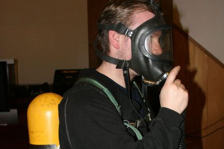 H2S WorkSafeBC Course