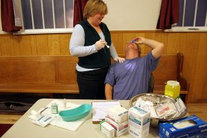 OFA Level 2 First Aid