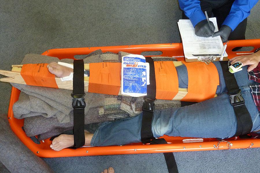 OFA Level 3 First Aid
