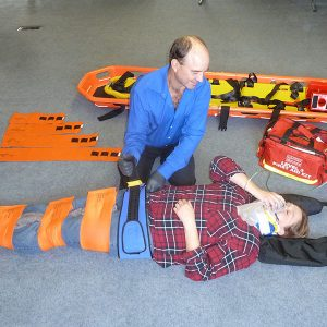 Level 3 First Aid
