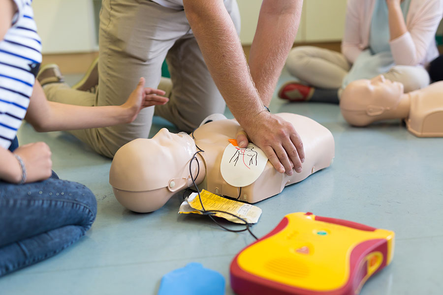 CPR C Recertification
