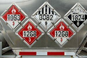 Transportation of Dangerous Goods Course